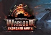 Iron Grip: Warlord - Scorched Earth DLC Steam CD Key