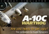 DCS: A-10C Warthog Digital Download CD Key