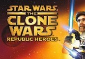 Star Wars The Clone Wars: Republic Heroes RU VPN Required Steam CD Key