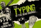 The Typing of The Dead: Overkill - Silver Screen DLC Steam CD Key