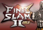 Final Slam 2 Steam CD Key