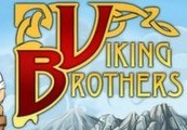 Viking Brothers Steam CD Key