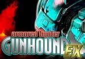 Gunhound EX Steam CD Key