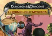 Dungeons & Dragons: Chronicles of Mystara RU VPN Activated Steam CD Key