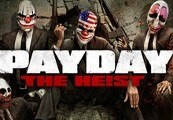 PAYDAY The Heist LATAM Steam Gift