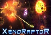 XenoRaptor (Early Access) Steam Gift