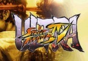 Ultra Street Fighter IV EU Steam CD Key