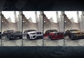 GRID 2 - Peak Performance Pack DLC Steam Gift
