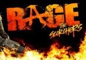 Rage: The Scorchers DLC Steam CD Key