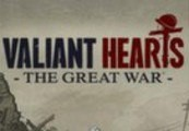 Valiant Hearts: The Great War XBOX One CD Key