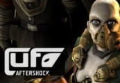UFO: Aftershock Steam CD Key