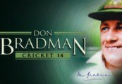 Don Bradman Cricket 14 Steam Gift