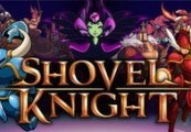 Shovel Knight + Plague of Shadows GOG CD Key