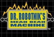 Dr. Robotnik's Mean Bean Machine Steam CD Key