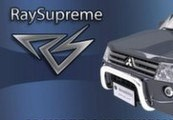RaySupreme 3D Steam Gift