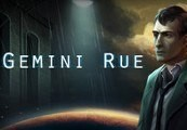 Gemini Rue Steam CD Key