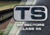 Train Simulator 2014: BR Sectors Class 56 Loco Add-On DLC Steam Gift