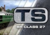 Train Simulator 2014: BR Class 27 Loco Add-On DLC Steam Gift