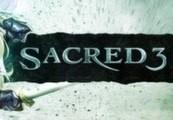 Sacred 3 + Preorder Bonus Steam Gift
