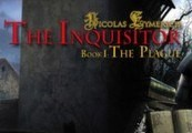 Nicolas Eymerich - The Inquisitor - Book 1 : The Plague Steam CD Key