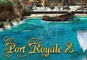 Port Royale 2 GOG CD Key