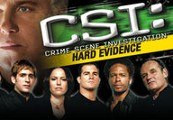 CSI: Crime Scene Investigation: Hard Evidence Steam Gift
