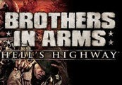 Brothers in Arms: Hell's Highway Steam Gift