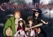 Children of Liberty Steam CD Key