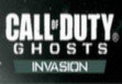 Call of Duty: Ghosts - Invasion Steam Gift