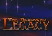 The Blackwell Legacy Steam Gift
