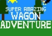 Super Amazing Wagon Adventure Steam CD Key