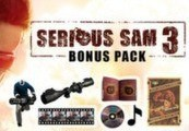 Serious Sam 3: BFE Bonus Pack Steam Gift