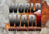World War 1 Centennial Edition Steam Gift