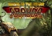 Ground Pounders + Tarka DLC Steam CD Key