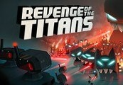 Revenge of the Titans Steam CD Key