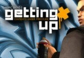 Marc Eckō's Getting Up: Contents Under Pressure Steam CD Key