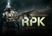 Metro: Last Light - RPK DLC Steam Gift