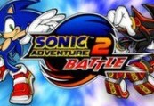 Sonic Adventure 2 - Battle DLC Steam CD Key