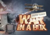 War in a Box: Paper Tanks Steam CD Key