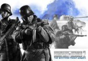 Company of Heroes 2: The Western Front Armies - Oberkommando West (Multiplayer) Steam Gift