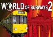 World of Subways 2 – Berlin Line 7 Steam CD Key