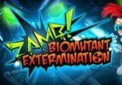ZAMB! Biomutant Extermination Steam Gift