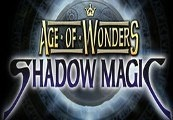 Age of Wonders Shadow Magic Steam Gift