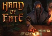 Hand of Fate: Wildcards DLC Steam Gift
