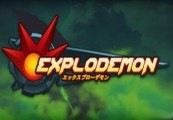 Explodemon Steam CD Key