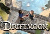 Driftmoon Steam CD Key