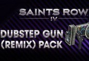 Saints Row IV - Dubstep Gun (Remix) Pack DLC Steam CD Key