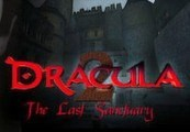 Dracula 2: The Last Sanctuary Steam CD Key