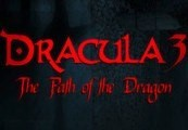 Dracula 3: The Path of the Dragon Steam CD Key