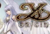 Ys Origin GOG CD Key